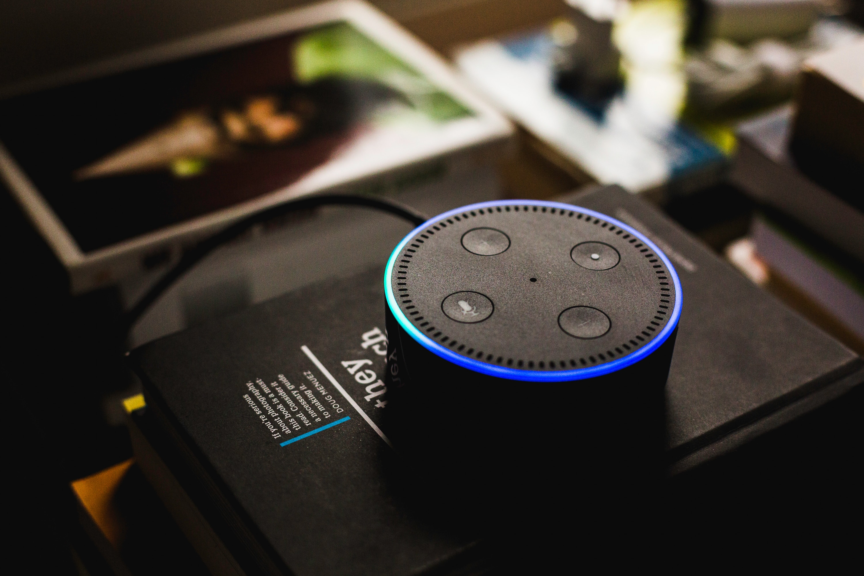 Alexa, Give Me 5 Flash Briefings for Marketers