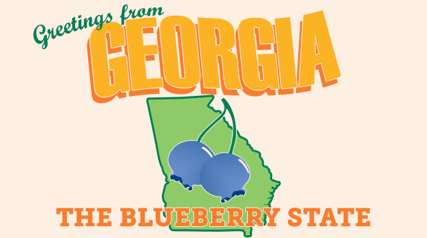 Georgia: No Longer the Peach State?