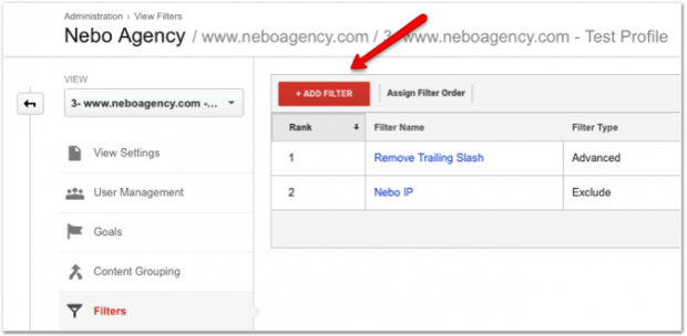 Google Analytics Hacks for Combatting Spam-10