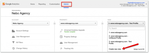 Google Analytics Hacks for Combatting Spam-4