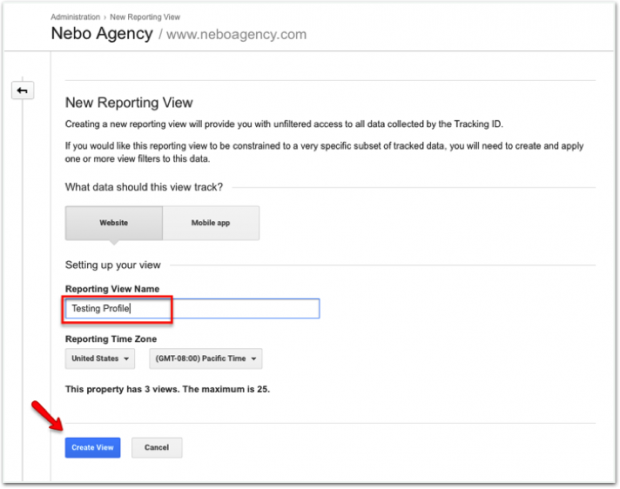 Google Analytics Hacks for Combatting Spam-5
