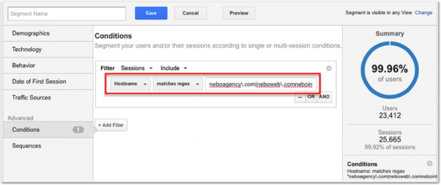 Google Analytics Hacks for Combatting Spam-7