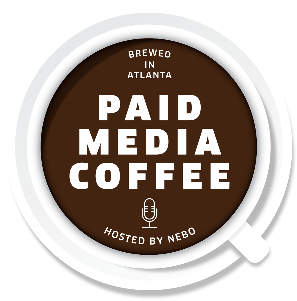 Brewed in Atlanta: Paid Media Coffee | Hosted by Nebo